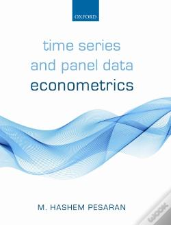 Wook.pt - Time Series And Panel Data Econometrics