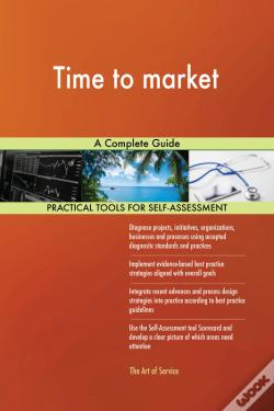 Wook.pt - Time To Market A Complete Guide