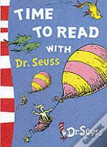 Time To Read With Dr. Seuss