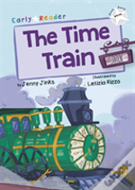 Time Train Early Reader