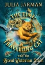 Time Travelling Cat &/Great Victorian St
