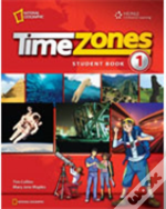 Time Zones Student'S Book Combo Split 1b