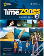 Time Zones Student'S Book Combo Split 2a