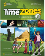 Time Zones Student'S Book Combo Split 3b