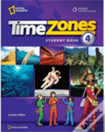 Time Zones Student'S Book Combo Split 4a