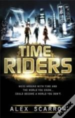 Timeriders Signed Edition