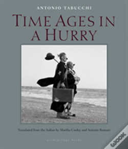 Wook.pt - Times Ages In A Hurry