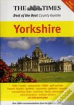 'Times' Best Of The Best County Guides