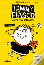 Timmy Fiasco N.º 3