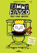 Timmy Fiasco N.º 4