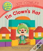 Tin Clowns Hat