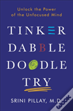 Tinker Dabble Doodle Try