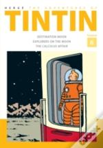 Tintin Adventures Of Vol 6 Hb