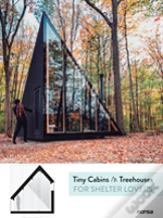 Tiny Cabins Treehouses