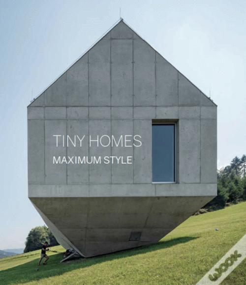 Livro Epub Gratuito Tiny Homes
