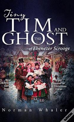 Wook.pt - Tiny Tim And The Ghost Of Ebenezer Scrooge