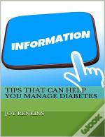 Tips That Can Help You Manage Diabetes