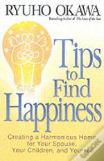 Tips To Find Happiness