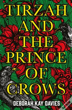 Wook.pt - Tirzah And The Prince Of Crows