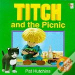 Titch And The Picnic