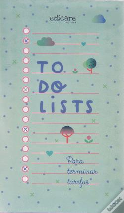 Wook.pt - To do Lists