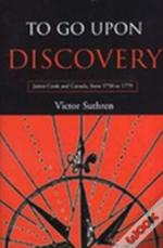 To Go Upon Discovery