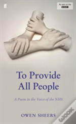 To Provide All People