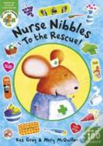 To The Rescue Sticker Activity