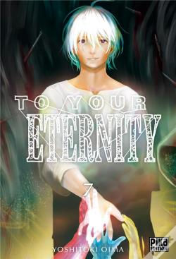 Wook.pt - To Your Eternity T07
