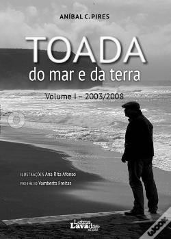 Wook.pt - Toada do Mar e da Terra