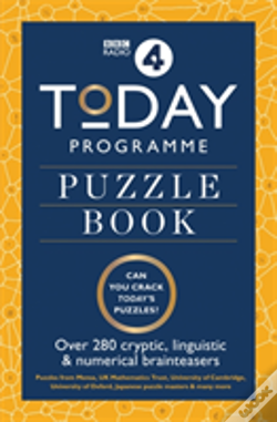Wook.pt - Today Programme - Puzzle Book