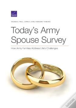 Wook.pt - Todays Army Spouse Survey
