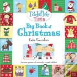 Toddler Time: Big Book Of Christmas