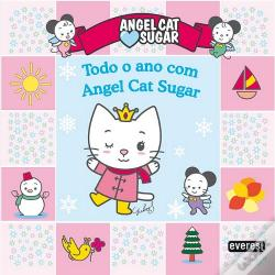 Wook.pt - Todo o Ano com Angel Cat Sugar