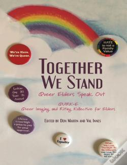 Wook.pt - Together We Stand: Queer Elders Speak Out