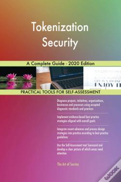 Wook.pt - Tokenization Security A Complete Guide - 2020 Edition