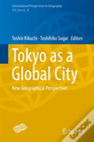 Tokyo As A Global City