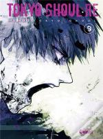 Tokyo Ghoul Re - Tome 09