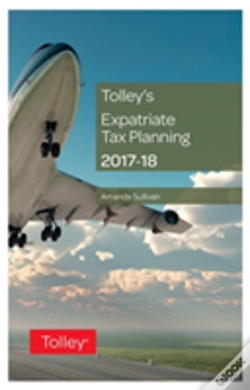 Wook.pt - Tolley'S Expatriate Tax Planning