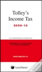 Tolley'S Income Taxmain Manual