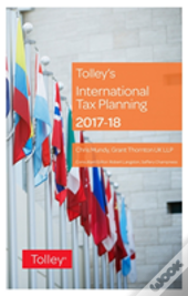 Tolley'S International Tax Planning