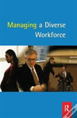 Wook.pt - Tolley'S Managing A Diverse Workforce