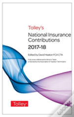 Tolley'S National Insurance Contributions 2017-18 Main Annual