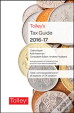 Tolley'S Tax Guide 2016-17
