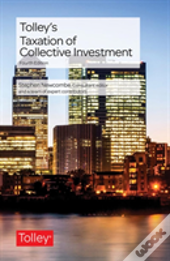 Tolley'S Taxation Of Collective Investment