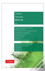 Tolley'S Taxwise I 2017-18