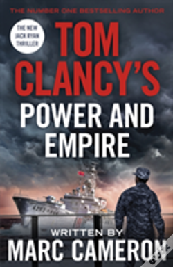 Wook.pt - Tom Clancy'S Power And Empire