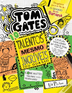 Wook.pt - Tom Gates 10