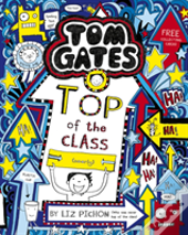 Tom Gates Top Of The Class Nearly