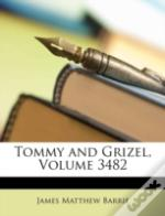 Tommy And Grizel, Volume 3482